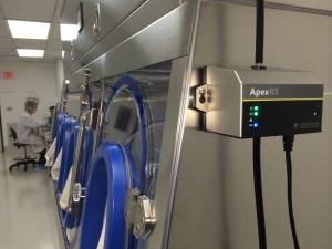 ApexR5 Isolator